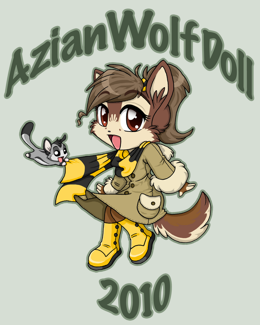 azianwolfdoll's Profile Picture
