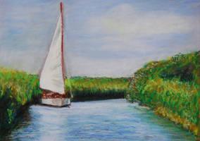 Norfolk Boat - updated by davepuls
