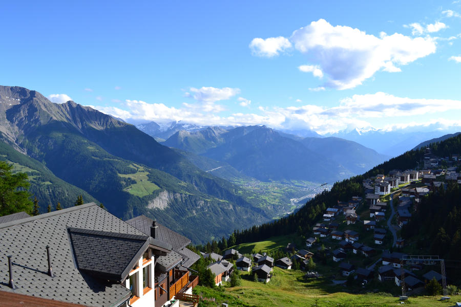 Bettmeralp.Switzerland by Keitrina