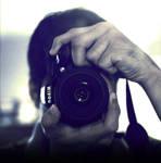 With my amazing Nikon D3000