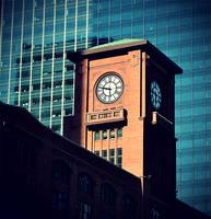 Chicago-1 by nurutheone