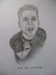 Billie Joe Armstrong 2 by SmulanGandur