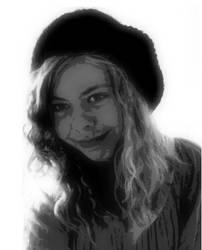 Me by SmulanGandur