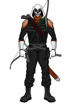 Marvel - Taskmaster