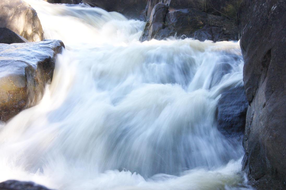 Water Rush by Pheonix168