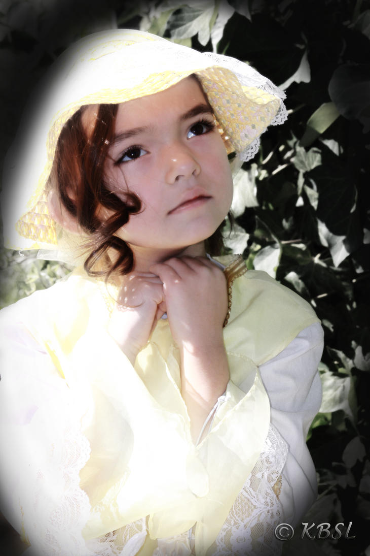 Little Miss Swann by KBSL