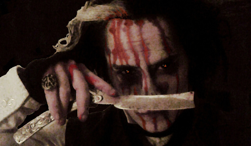 Happy Halloween by PC-IchabodCrane