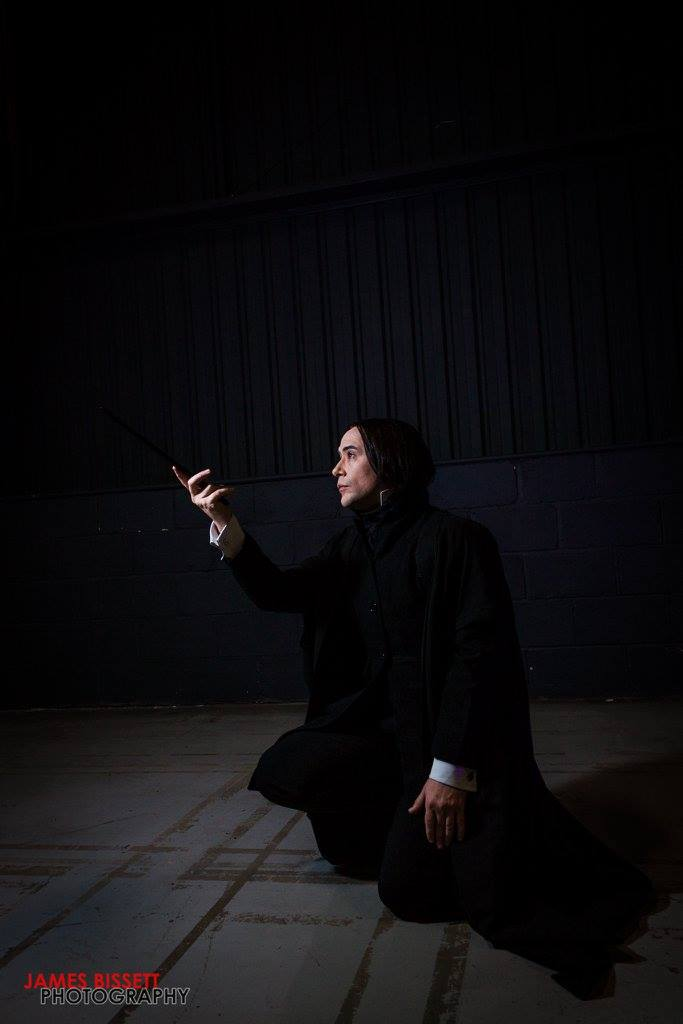 Professor Snape 2015 JB 7 by PC-IchabodCrane