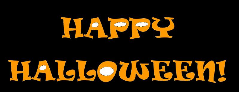 happy halloween pumpkin stencil by leopardtoes