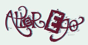 Alter Ego Logo Revamped