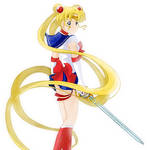 Sailor Moon Unfinished