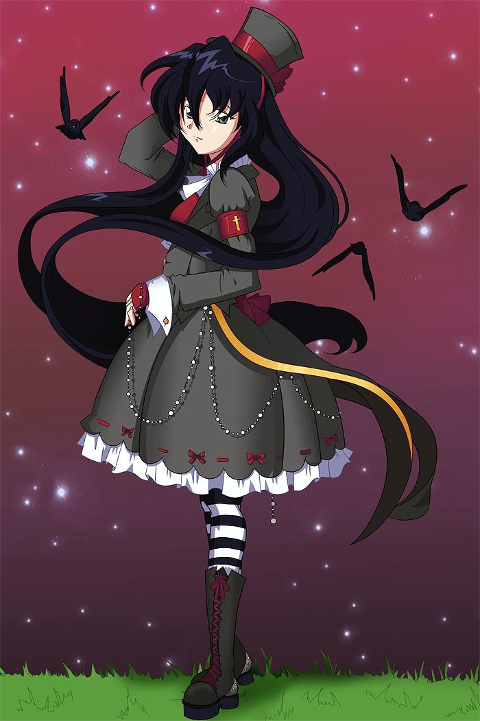Midnight Wings by Kalisama
