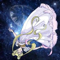 Timeless Sleep by Kalisama