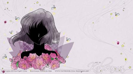 SMC Title Card: Hotaru by Kalisama