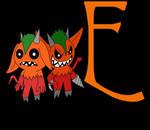Halloween Gremlins