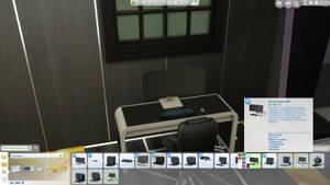 The Sims 4 desktops