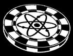 poker chip atomic