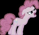Pinkie Pie Roar