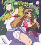 Divine Intervention [Cover]