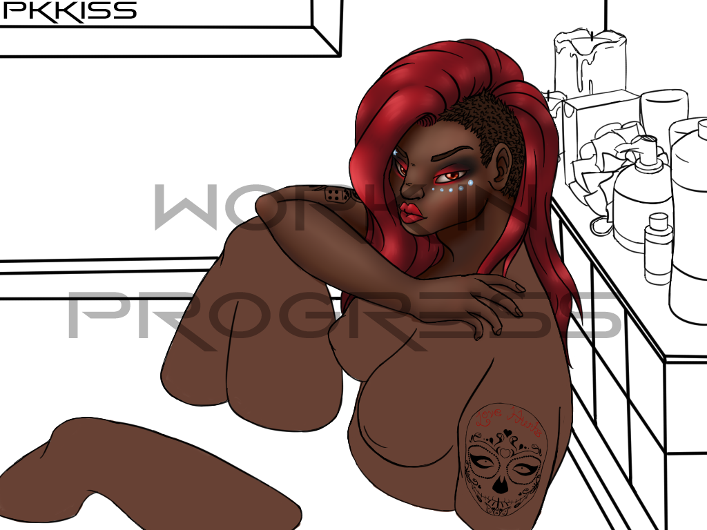 Avada WIP by PKKiss