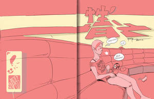 low down savages by royalboiler