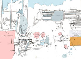 park to rest by royalboiler