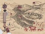 Prophet map