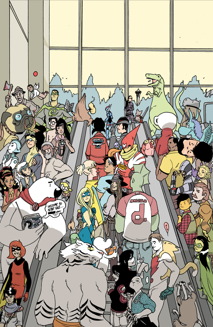 ECCC program cover by royalboiler