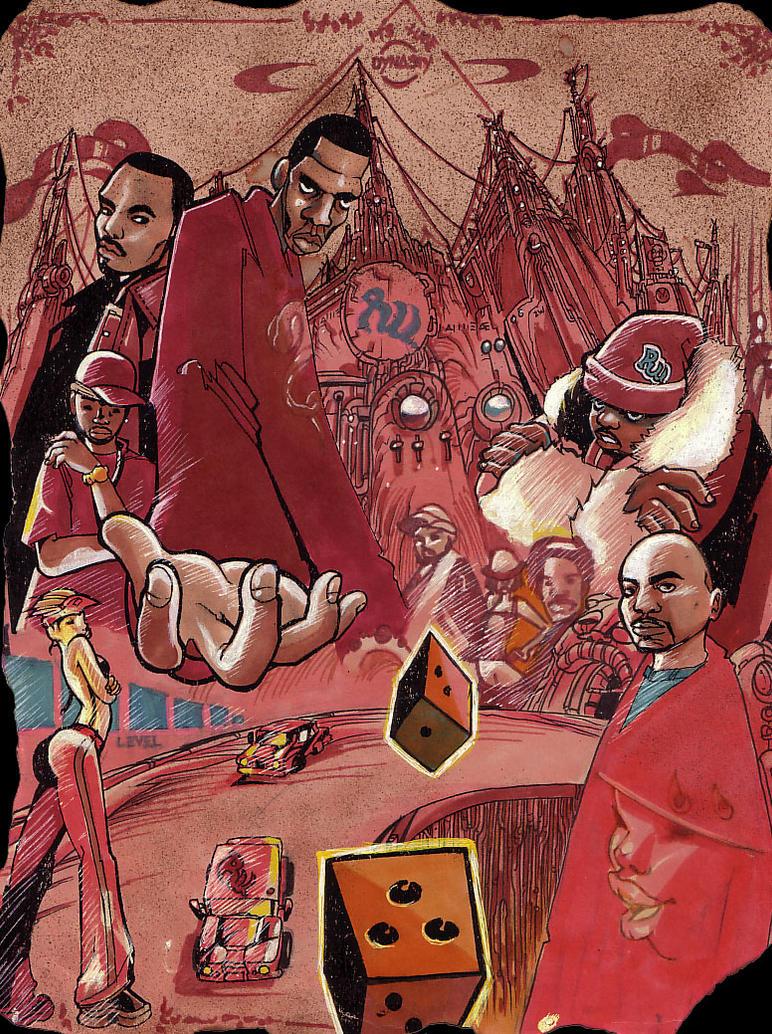 more rap by royalboiler