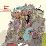 Joanna Wang cover