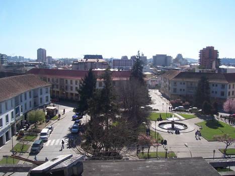 la plaza peru