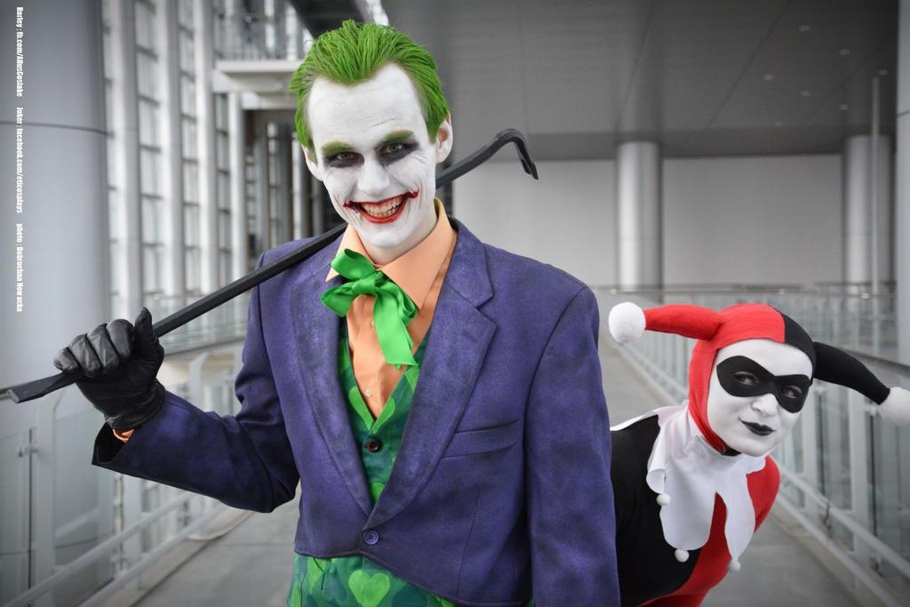 classic joker images - photo #41