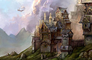 Norren by SnowSkadi