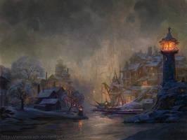 Beacons by SnowSkadi