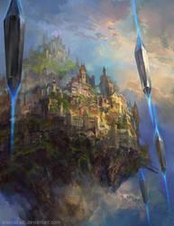 Tyrenegarde by SnowSkadi
