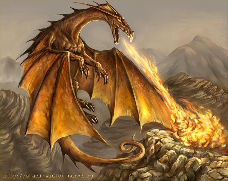 AVATAR POUR TOUS Red_Dragon_by_SnowSkadi