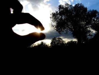Sunny pill by NessaRaul