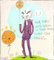 Rorschachs diary by inkylinkyboooo
