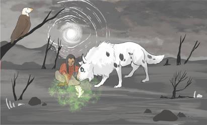 promise the ash | pota