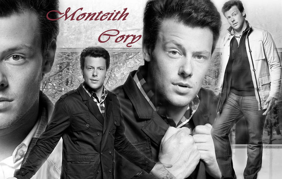 Wallpaper cory monteith by darinaberry on deviantart wallpaper cory monteith by darinaberry voltagebd Choice Image