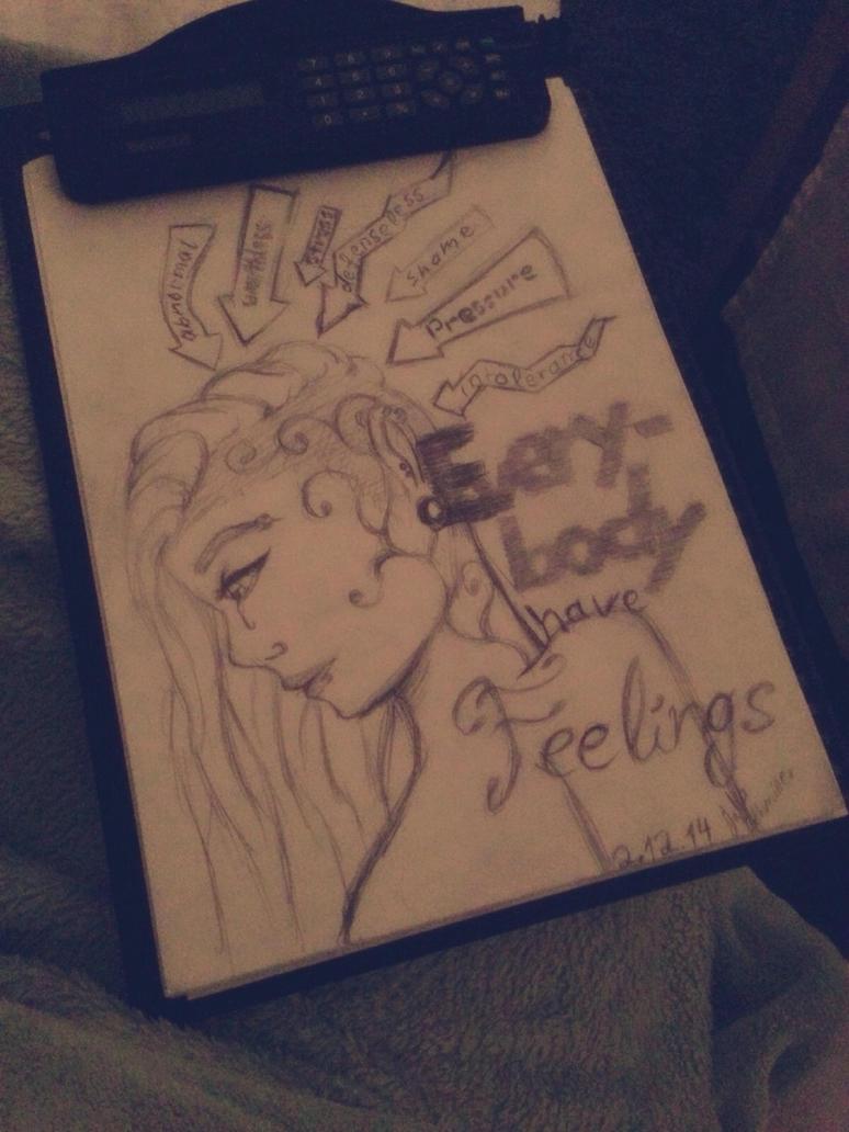 Sketch  by Yumi-mo