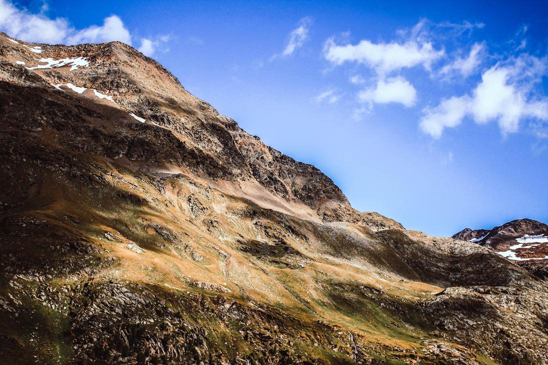 Alps by Yumi-mo