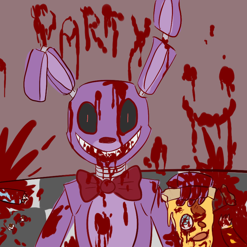 PARTY*BON by LtCatnip