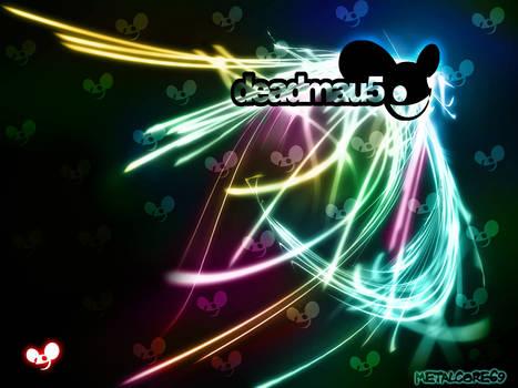 deadmau5 neon