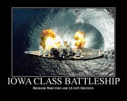 Iowa class motivator