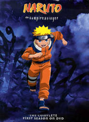 Naruto the Vampire Slayer