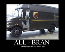All - bran Motivator