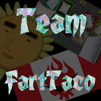 TeamFartTaco Logo MK2