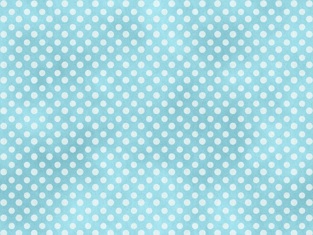 Polka Dot Face by yoshk
