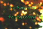 Morrowind Holiday Contest by Ashmerra